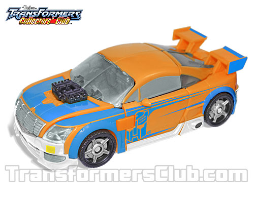 DION (vehicle mode)