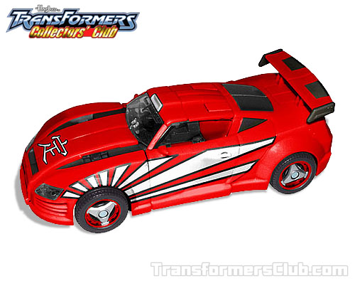 DRIFT (vehicle mode)