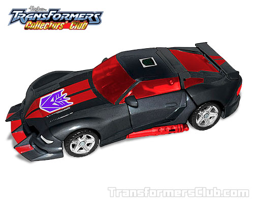 OVER-RUN (vehicle mode)