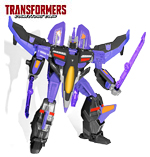 Armada Skywarp!